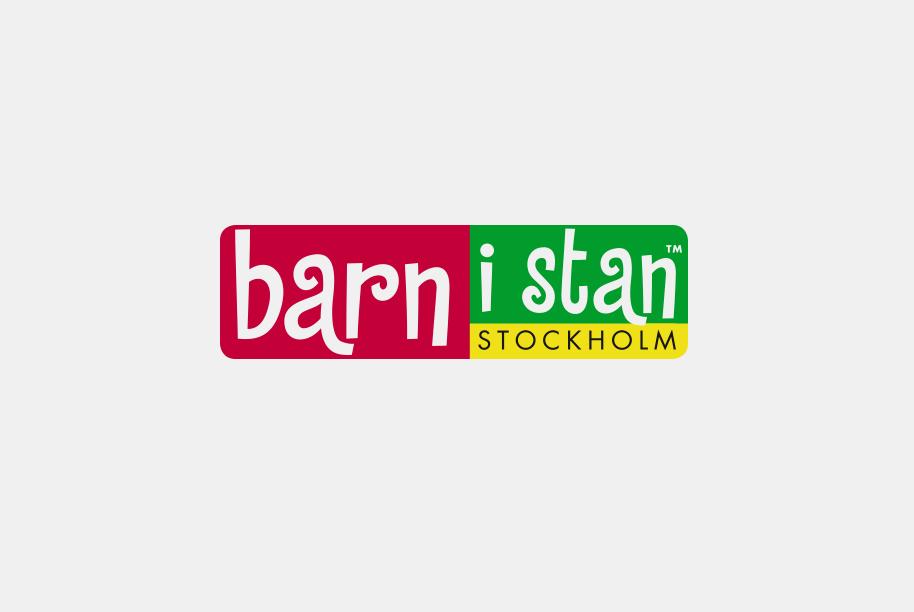 Barn I Stan