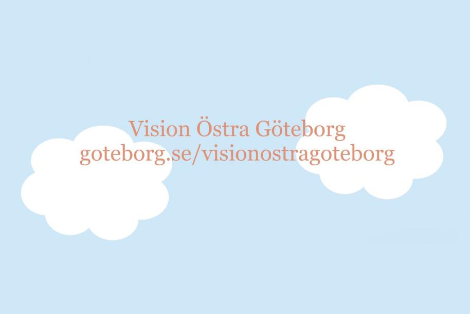 Vision Östra Göteborg