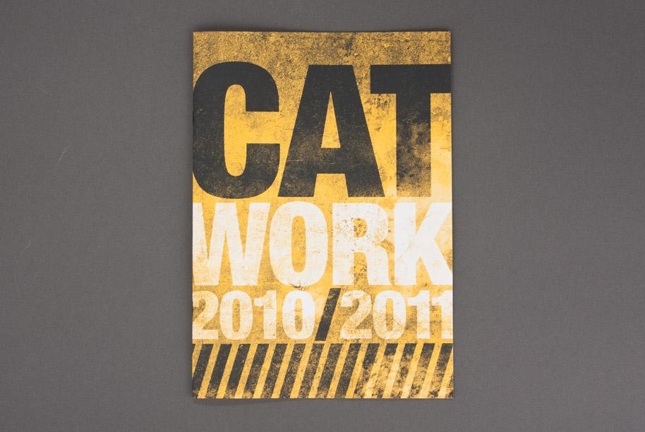CAT Work 2010/2011