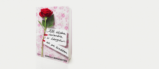 New Novel By Gunilla Bergensten