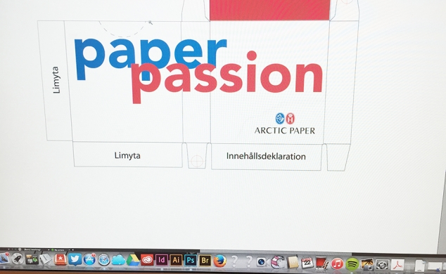 Paperpassion