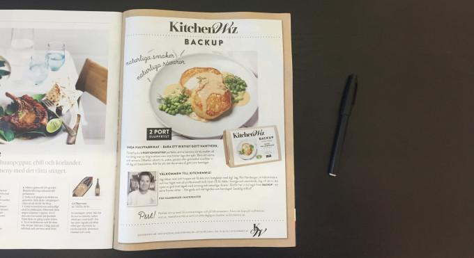 Kitchen Wiz