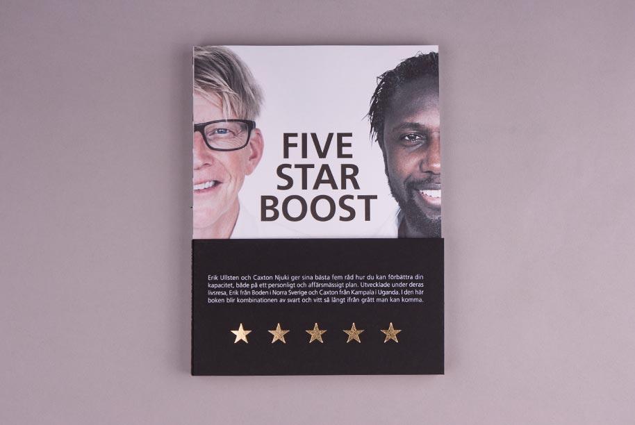 Five Star Boost