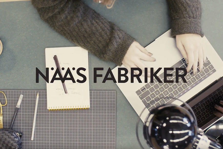 Nääs Fabriker – Co-working