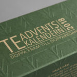 The Tea And Coffee Advent Calendar 2018