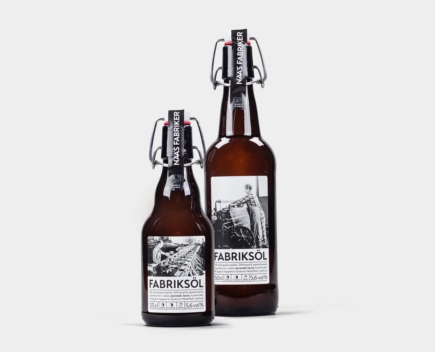 Nääs Fabriker Factory Beer