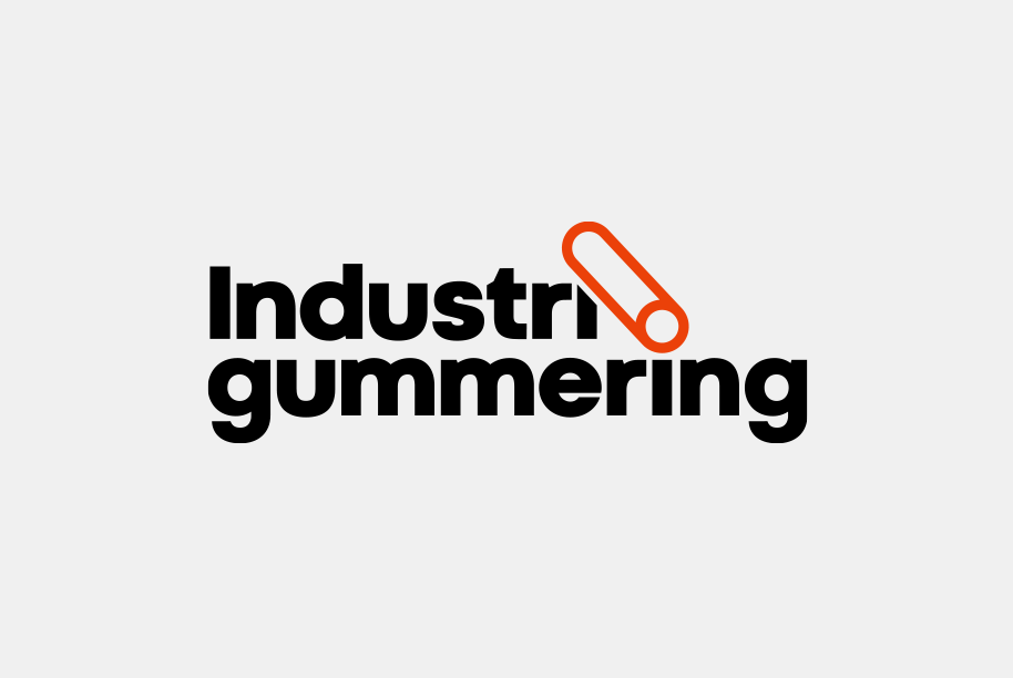 Industrigummering